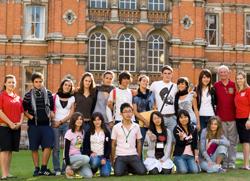 Royal Holloway Summer School 2019 - Summer Schools & Courses